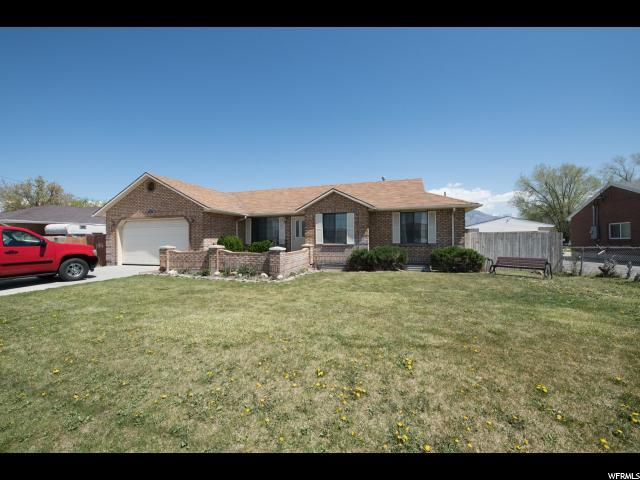 11983 S Redwood Rd, Riverton, UT 84065 (#1520397) :: goBE Realty