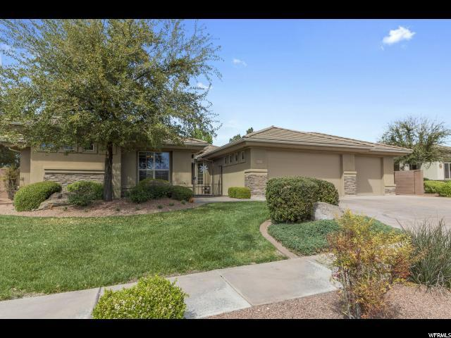 2178 W 1010 NORTH N #41, St. George, UT 84770 (#1520406) :: RE/MAX Equity