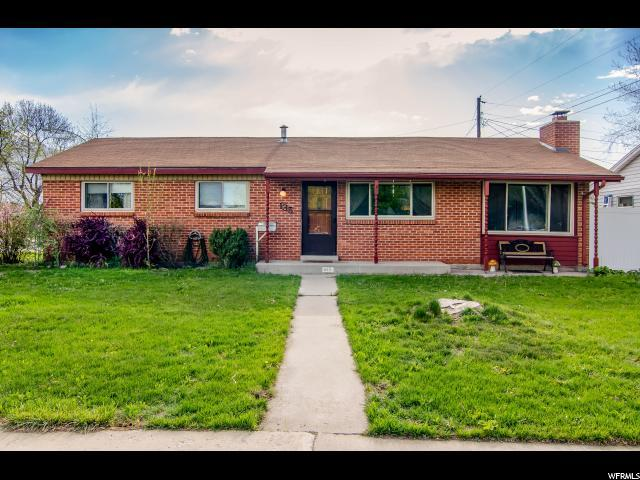 135 S 1860 W, Provo, UT 84601 (#1520422) :: The Utah Homes Team with iPro Realty Network
