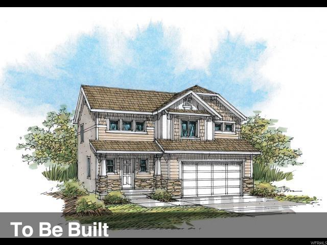 3424 E Bridge St N #124, Eagle Mountain, UT 84005 (#1520431) :: goBE Realty