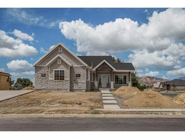 1722 W Timp Meadows Dr, Lehi, UT 84043 (#1520482) :: Colemere Realty Associates