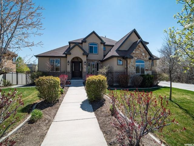 23 W 1450 N, Lehi, UT 84043 (#1520508) :: Big Key Real Estate
