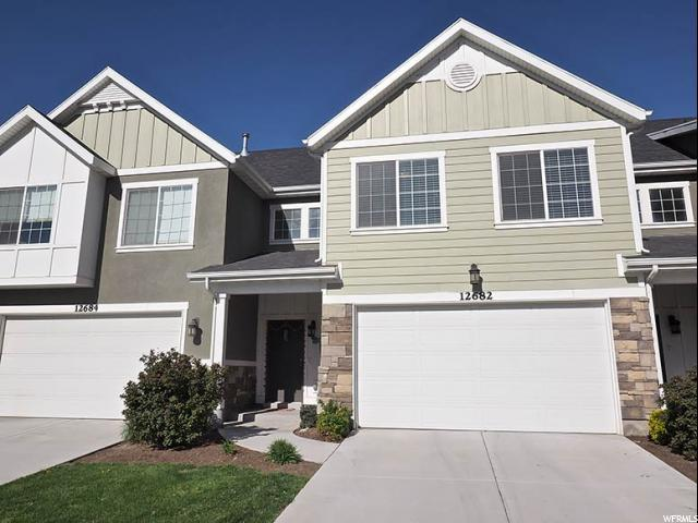 12682 S City Heights Dr W, Riverton, UT 84065 (#1520510) :: The Utah Homes Team with iPro Realty Network
