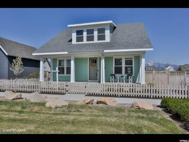 4642 W Atwater Ln S, South Jordan, UT 84009 (#1520512) :: The Utah Homes Team with iPro Realty Network