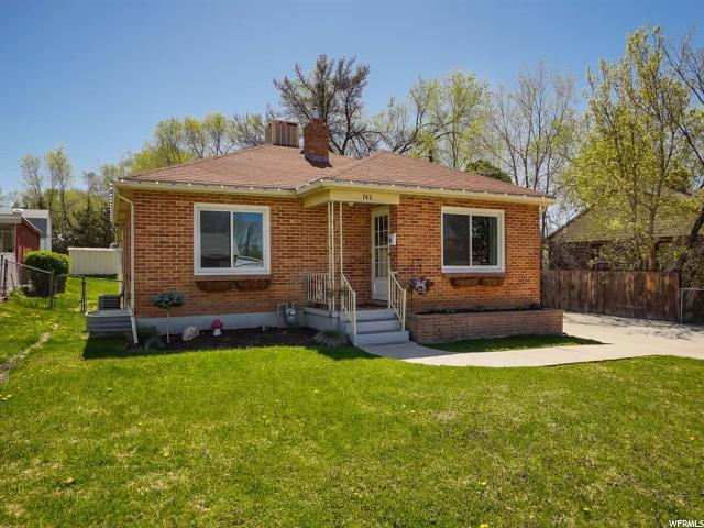 743 37TH St, South Ogden, UT 84403 (#1520516) :: The Muve Group