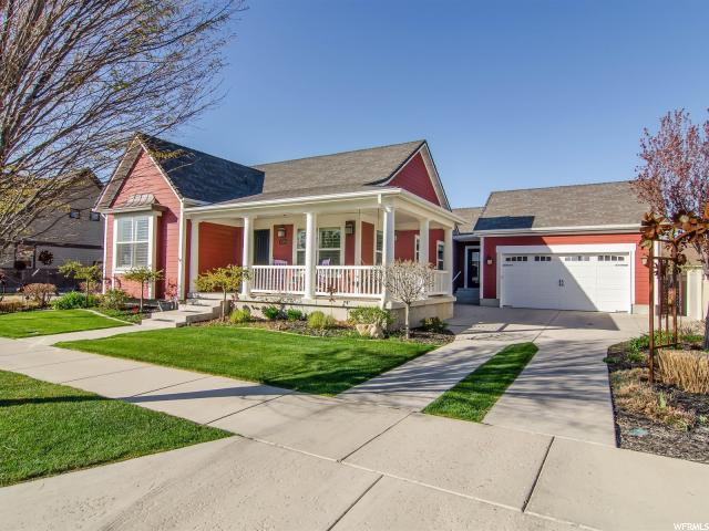 11394 S Overshine Ln, South Jordan, UT 84009 (#1520519) :: The Utah Homes Team with iPro Realty Network