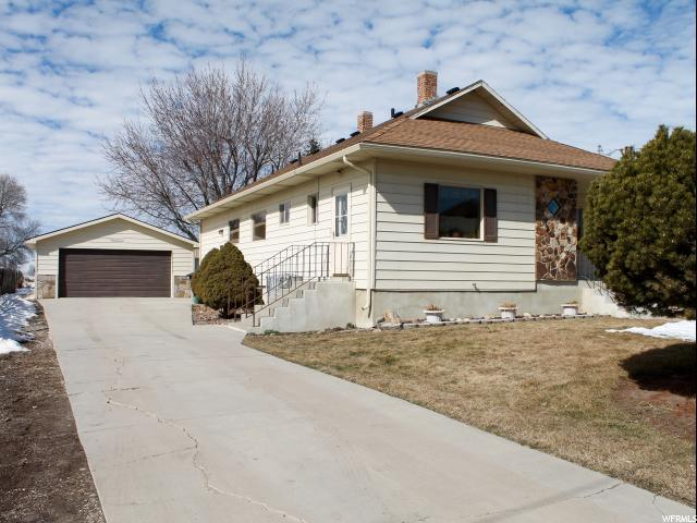 432 S Main St, Malad City, ID 83252 (#1520550) :: Colemere Realty Associates