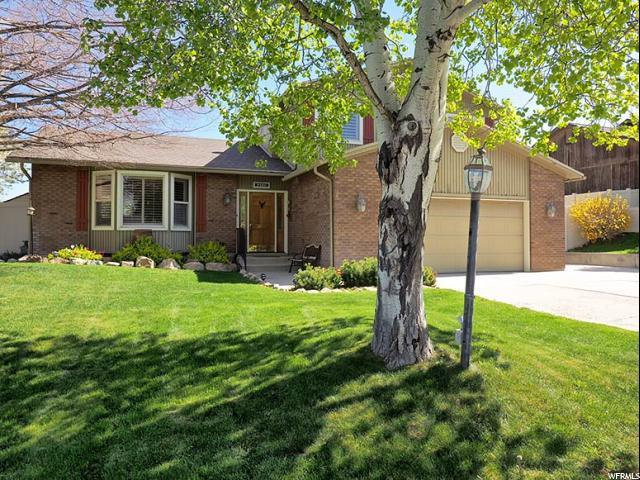 2063 E Kramer Dr S, Sandy, UT 84092 (#1520562) :: The Utah Homes Team with iPro Realty Network