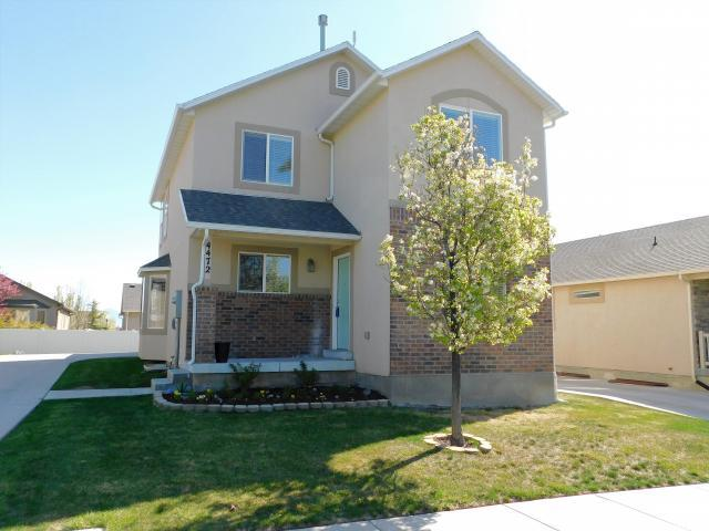 4472 W Osage Rd S, Riverton, UT 84096 (#1520588) :: The Utah Homes Team with iPro Realty Network