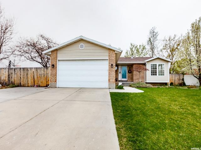402 E Wyandotte Ave, Sandy, UT 84070 (#1520617) :: The Utah Homes Team with iPro Realty Network