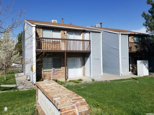 608 S 500 W #2, Provo, UT 84601 (#1520623) :: The Utah Homes Team with iPro Realty Network