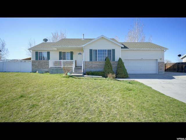 1006 E 220 N, Heber City, UT 84032 (#1520629) :: Exit Realty Success