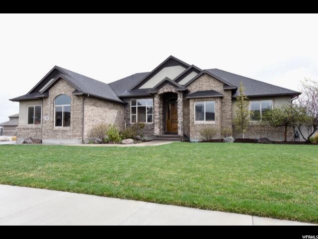 12243 S Rosebriar Ln, Riverton, UT 84065 (#1520637) :: The Utah Homes Team with iPro Realty Network
