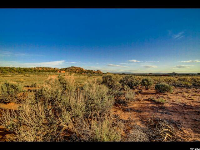 248 W Stone Cliff Dr, Moab, UT 84532 (#1520719) :: Action Team Realty