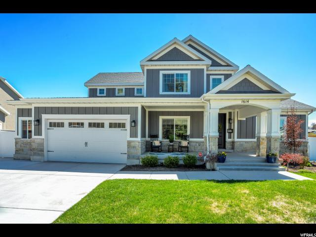 1614 E Winward Dr, Holladay, UT 84117 (#1520732) :: The Utah Homes Team with iPro Realty Network