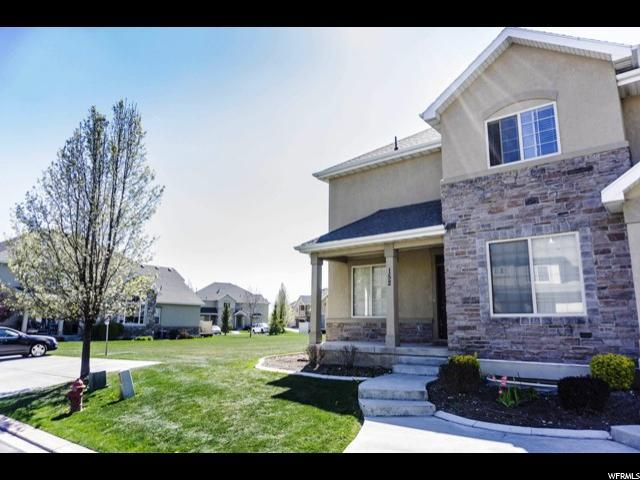 152 S 930 E #220, American Fork, UT 84003 (#1520733) :: Exit Realty Success