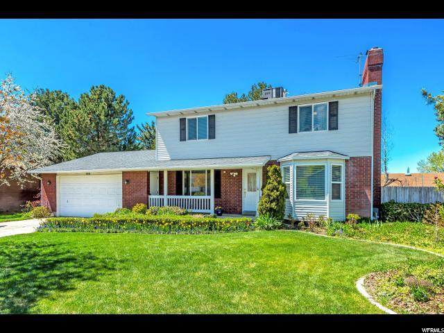 10106 S Faunsdale Dr E, Sandy, UT 84092 (#1520743) :: The Utah Homes Team with iPro Realty Network