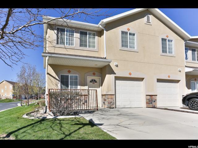 8786 S Brown Park Dr W, West Jordan, UT 84081 (#1520774) :: The Utah Homes Team with iPro Realty Network