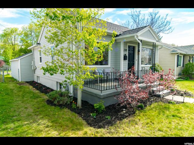 270 E Rosewood Ave S, Salt Lake City, UT 84115 (#1520777) :: The Utah Homes Team with iPro Realty Network