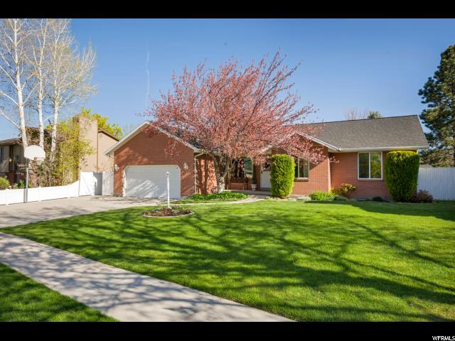 2229 E Renegade Rd, Sandy, UT 84093 (#1520790) :: The Utah Homes Team with iPro Realty Network