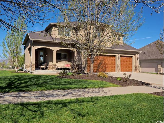 13878 S Arrow Creek Dr, Draper, UT 84020 (#1520791) :: The Utah Homes Team with iPro Realty Network