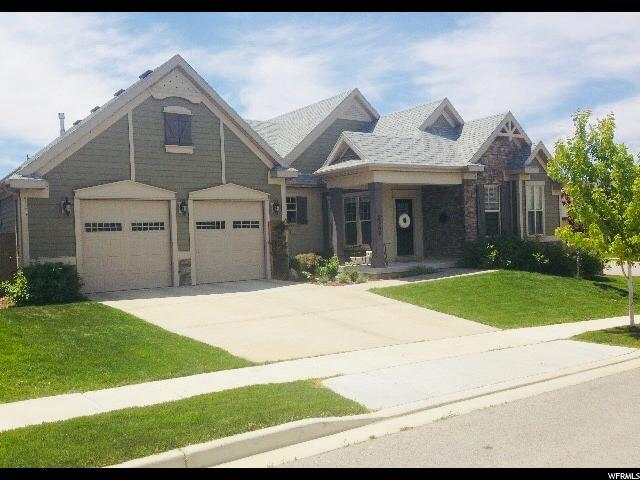 2869 W Shady View Ln, Lehi, UT 84043 (#1520796) :: The Utah Homes Team with iPro Realty Network