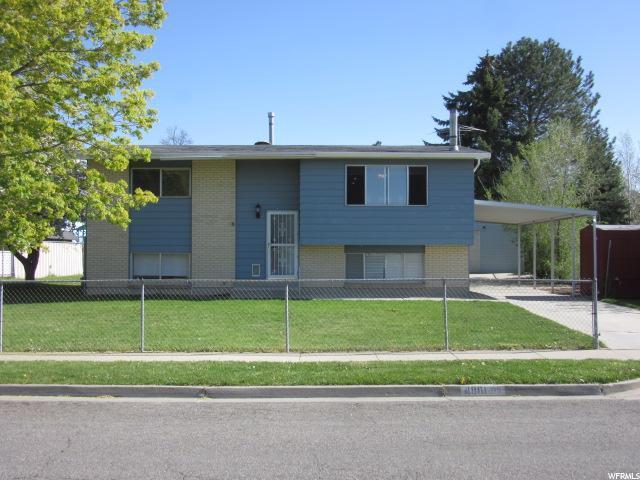4861 W Kathleen Ave S, West Valley City, UT 84120 (#1520831) :: The Fields Team