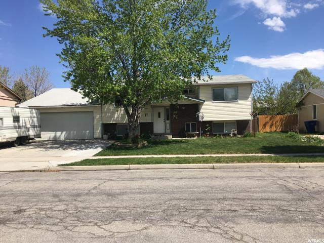 S Address Not Published, Kearns, UT 84118 (#1520867) :: goBE Realty
