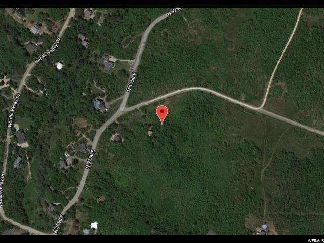 Address Not Published, Eden, UT 84310 (#1520935) :: Big Key Real Estate
