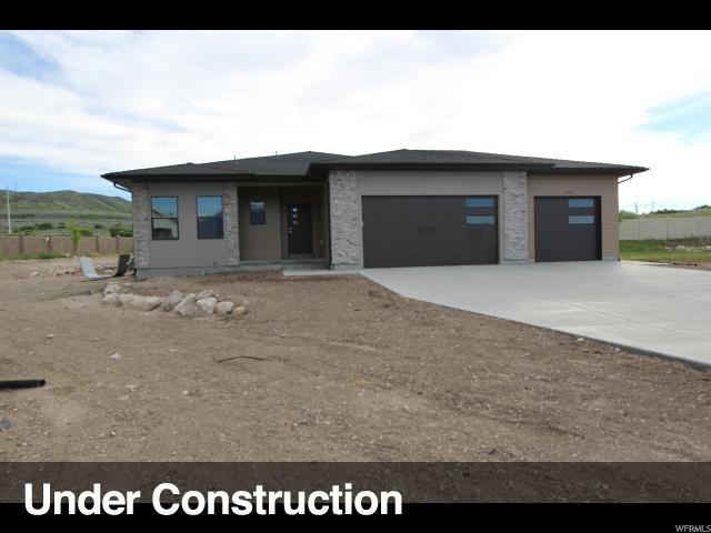 2248 E Grenada Lane, Eagle Mountain, UT 84005 (#1520979) :: goBE Realty