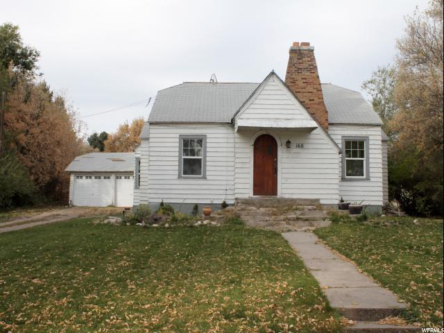 169 W 600 N, Malad City, ID 83252 (#1520980) :: Colemere Realty Associates