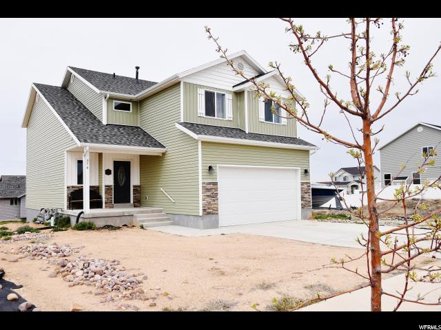374 W 3830 S, Vernal, UT 84078 (#1521004) :: goBE Realty