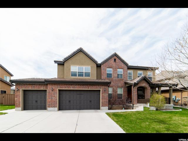 2051 W Whisper Wood Dr, Lehi, UT 84043 (#1521044) :: Bustos Real Estate | Keller Williams Utah Realtors
