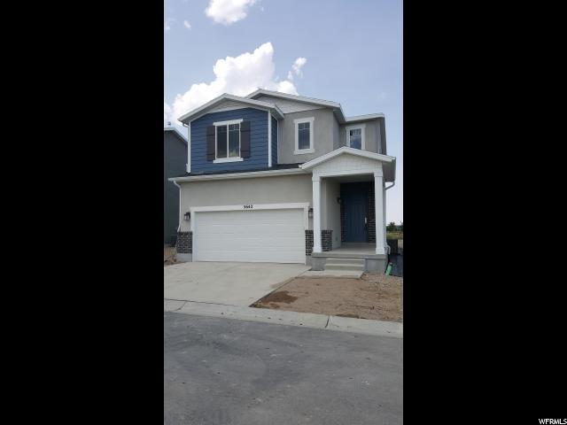 5642 W Mule Ears Ln S #202, Herriman, UT 84096 (#1521054) :: Red Sign Team