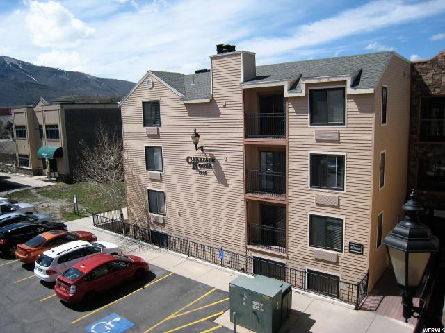 1940 Prospector Ave #208, Park City, UT 84060 (#1521062) :: Big Key Real Estate