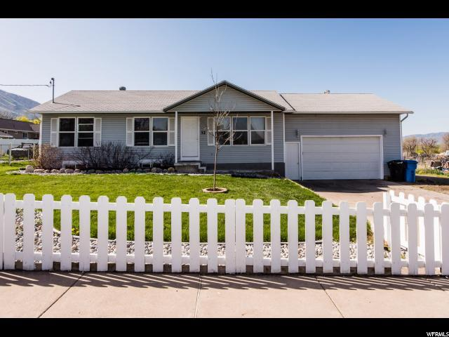 32 W 200 N, Millville, UT 84326 (#1521066) :: Colemere Realty Associates