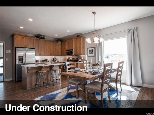 5632 W Mule Ears Ln S #203, Herriman, UT 84096 (#1521067) :: The Fields Team