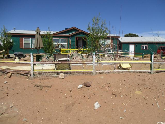 924 S 19650 W, Duchesne, UT 84021 (#1521069) :: Red Sign Team