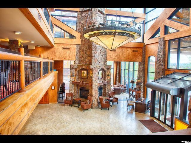3000 Canyons Resort Dr 3-406, Park City, UT 84098 (#1521075) :: Big Key Real Estate
