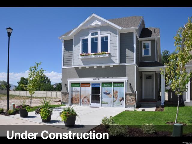 5622 W Mule Ears Ln S #204, Herriman, UT 84096 (#1521077) :: The Fields Team