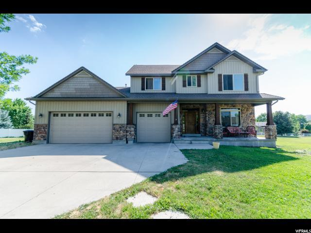 9105 S 300 W, Paradise, UT 84328 (#1521235) :: The Fields Team