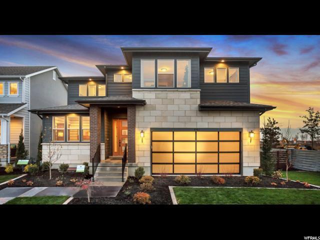 591 N 100 E Lot127, Vineyard, UT 84058 (#1521238) :: Big Key Real Estate