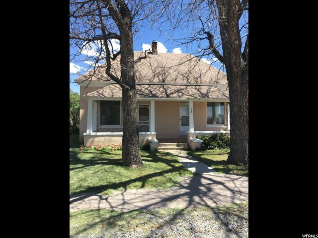 95 S 400 E, Meadow, UT 84644 (#1521271) :: Colemere Realty Associates