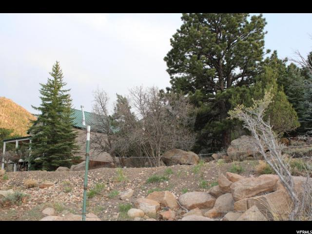 Address Not Published, Pine Valley, UT 84781 (#1521312) :: Colemere Realty Associates