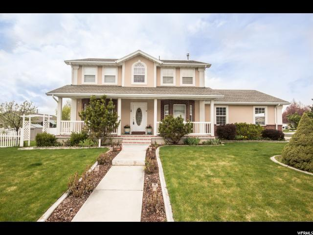 575 S 800 E, River Heights, UT 84321 (#1521471) :: Exit Realty Success