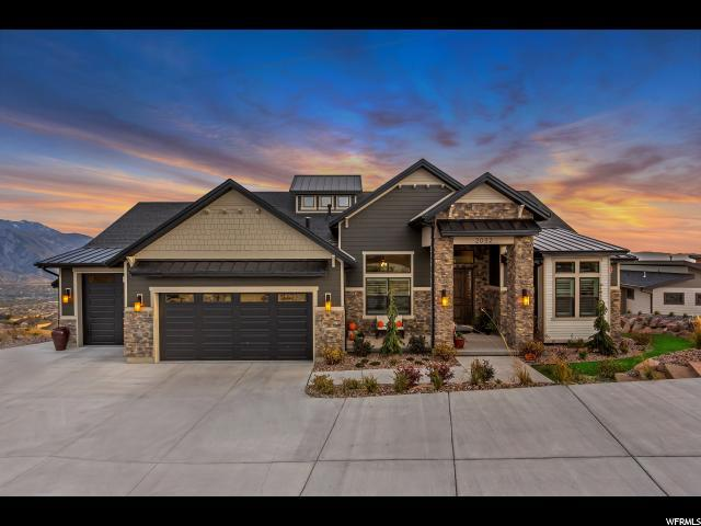 2032 E Lake Bluff Pl S, Draper (Ut Cnty), UT 84020 (#1521491) :: The Fields Team