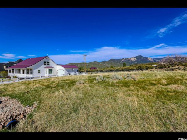 Address Not Published, Pine Valley, UT 84781 (#1521544) :: Colemere Realty Associates
