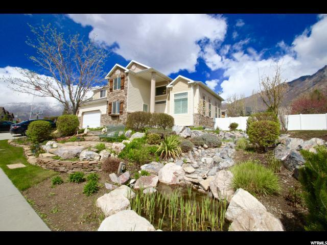 477 S Ridge Ln, Alpine, UT 84004 (#1521584) :: The Fields Team