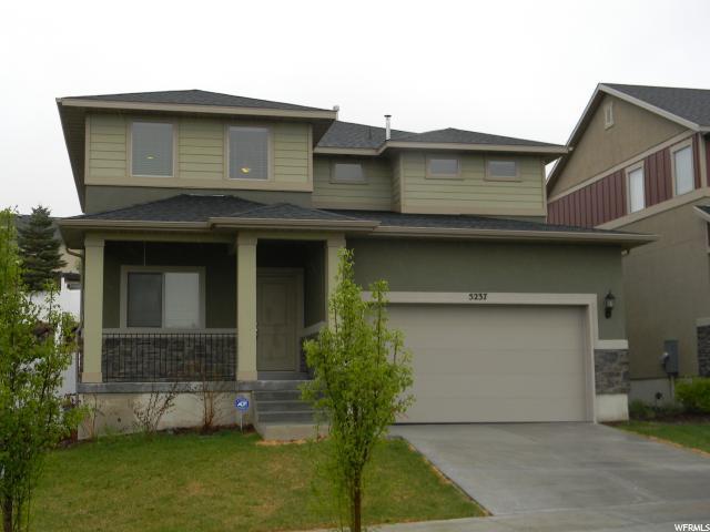 5237 W Fortrose S, Herriman, UT 84096 (#1521596) :: Bustos Real Estate | Keller Williams Utah Realtors