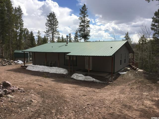 4704 Foothill Dr, Kamas, UT 84036 (#1521620) :: Colemere Realty Associates